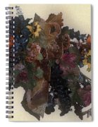 Harvest Home Spiral Notebook