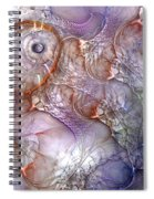Hatching Controversy Spiral Notebook