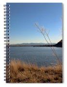Hauser Lake Spiral Notebook