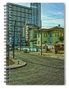 Havana-36 Spiral Notebook