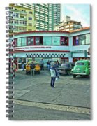 Havana-38 Spiral Notebook