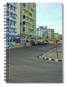 Havana-40 Spiral Notebook