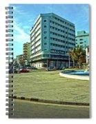 Havana-44 Spiral Notebook