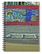 Havana-46 Spiral Notebook