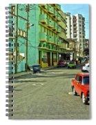 Havana-47 Spiral Notebook