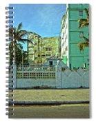 Havana-48 Spiral Notebook