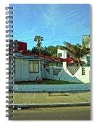 Havana-49 Spiral Notebook