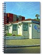 Havana-50 Spiral Notebook