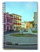 Havana-51 Spiral Notebook
