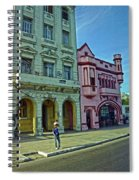 Havana-53 Spiral Notebook