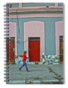 Havana-54 Spiral Notebook