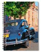 Havana Daydream Spiral Notebook