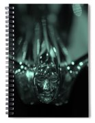 Have A Great Flight Spiral Notebook