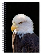 Have My Eye On You Two Spiral Notebook