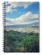 Hawaii Kai  Spiral Notebook