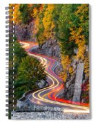 Hawk's Nest Spiral Notebook