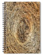 Hay Bay Rolls 5 Spiral Notebook