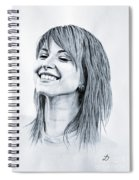 Hayley Williams. Spiral Notebook