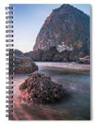 Haystack Rocklife Spiral Notebook