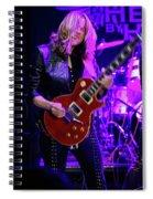 Hbh2016 #12 Spiral Notebook
