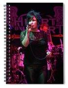 Hbh2016 #14 Spiral Notebook