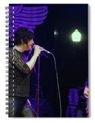 Hbh2016 #3 Spiral Notebook
