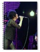 Hbh2016 #4 Spiral Notebook