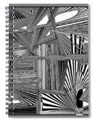 Hceepsfoerugif Spiral Notebook