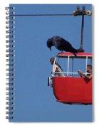 He Spiral Notebook
