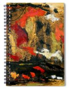 He Reigns Supreme Forever II Spiral Notebook