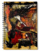 He Reigns Supreme Forever Spiral Notebook