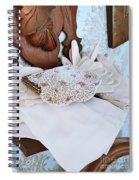 Heading Out Spiral Notebook