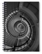 Headspinner Spiral Notebook