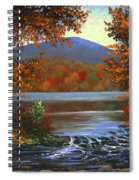 Headwaters Spiral Notebook