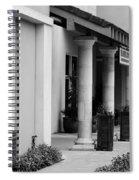 Healdsburg California Spiral Notebook