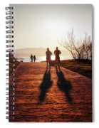Healthy Lifestyle Spiral Notebook