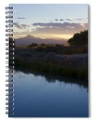 Heart Mountain Spiral Notebook