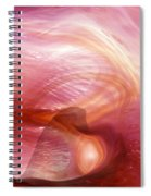 Heart Of Dreams Spiral Notebook