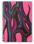 Heart Part 2 Spiral Notebook