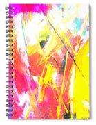 Heart Work Spiral Notebook