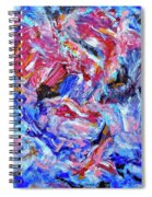Heartbreaker Spiral Notebook