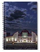 Heartwood  The Southwest Virginia Artisan Gateway Spiral Notebook