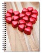 Hearty Heart Spiral Notebook