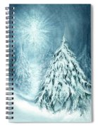 Heaven And Nature Sing  Spiral Notebook