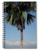 Heaven Spiral Notebook