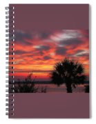 Heaven On Earth Spiral Notebook