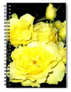 Heaven Scent Spiral Notebook