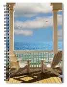 Heaven's Gate Spiral Notebook