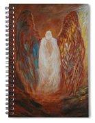 Heavens Watch Spiral Notebook