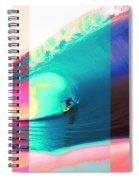 Heavy Set Spiral Notebook